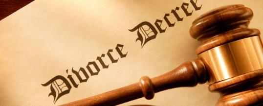 Especialistas en divorcios para extranjeros