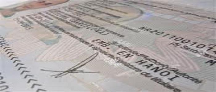 Nueva regulación passaporte