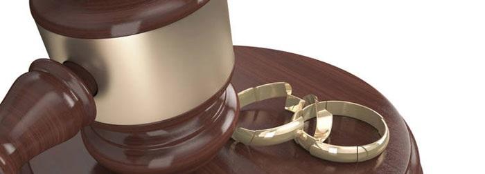 Convenio regulador divorcios