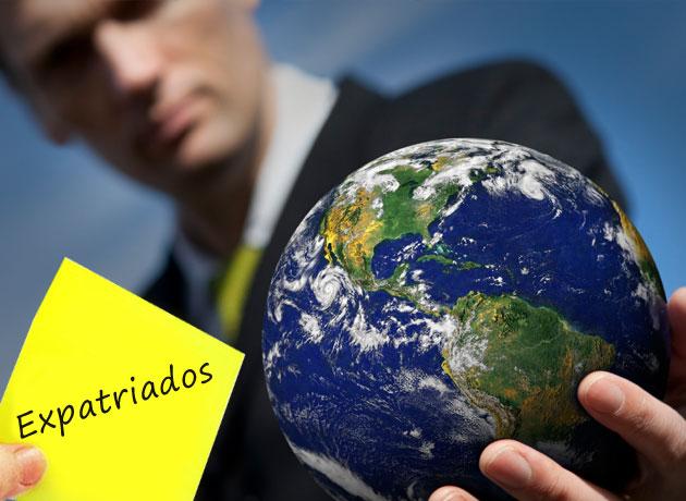 Noticia expatriados
