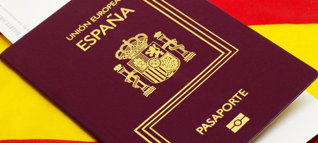 Plan de choque resolución expedientes de nacionalidad.