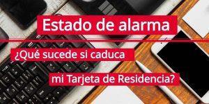 DOCUMENTACIÓN PERSONAS EXTRANJERASabogadoextranjeria-madrid caducidad estado alarma