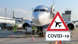 Derechos de los pasajeros con motivo de la COVID-19.