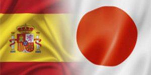 Convenio Reino de España y Japón.